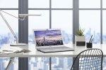 Szybsze i bardziej mobilne notebooki Sony VAIO