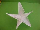 Gwiazda wydrukowana w drukarce 3D