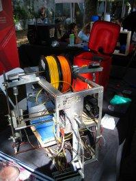 drukowanie w technologii 3d