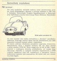 samochody - landszaft