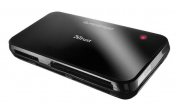 SuperSpeed USB 3.0 All-in-1 Card Reader