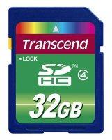 Class 10 o nową pojemność 32 GB